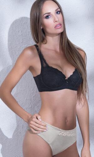 PANTY X 3 LUCY COMPLETA DE ALGODON ORNELLA