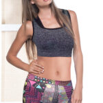 SHORT  DEPORTIVO ANATOMICO WONDERFULL